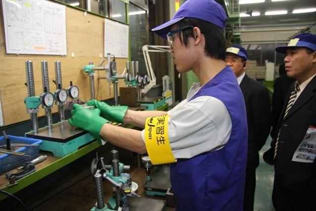Cảnh báo đối với người lao động muốn đi thực tập kỹ thuật tại Nhật Bản