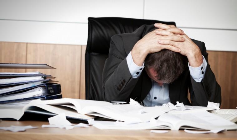 Những giải pháp loại bỏ stress khỏi công việc hàng ngày